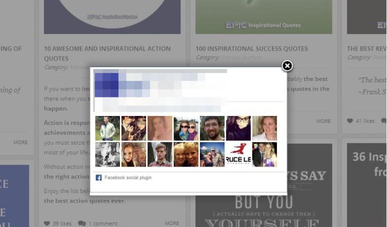 Arevico-facebook-like-box